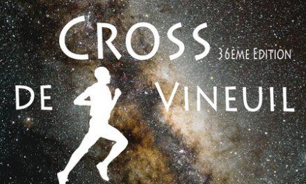 Cross de Vineuil – 26/11/16