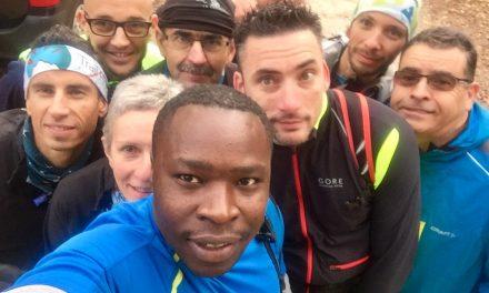 6-11-2016 – Trail des postiers (41-Blois)