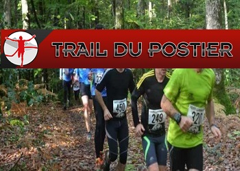 Trail des postiers – 6 nov 2016 (41-blois)