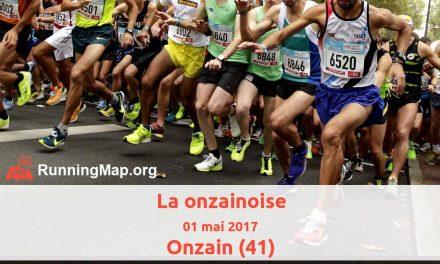 La onzainoise (41) – 1/05/2017