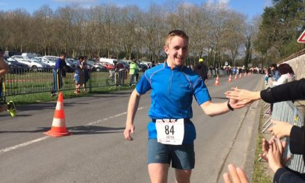 2-04-2017 – Marathon de Cheverny