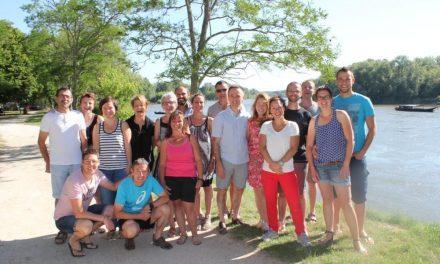 17-06-2017 : Trail de Sancerre