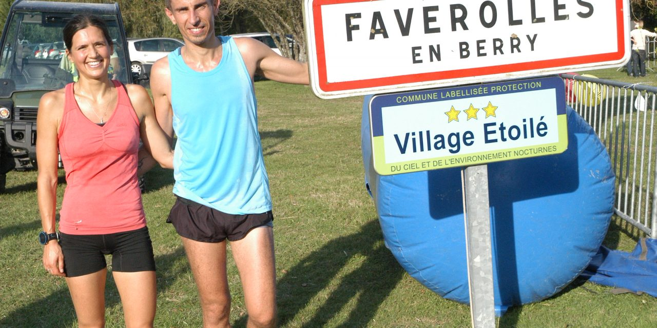 23-09-2017 – La Fave run (Faverolles en Berry -36)