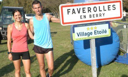 23-09-2017 – La Fave run (Faverolles en Berry -36)