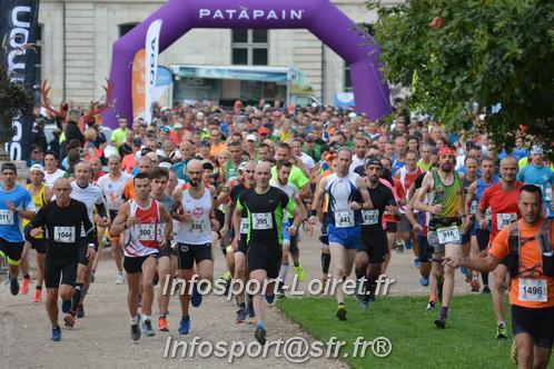 3-09-2017 – 7eme édition de l'urbain Trail de Blois