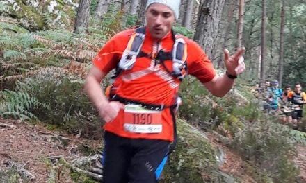 16-09-2017 – Trail de Fontainebleau