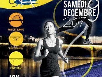 La course des 3 ponts (Orléans) 09-12-2017