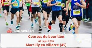4/03/2018 – 24eme course du Bourillon