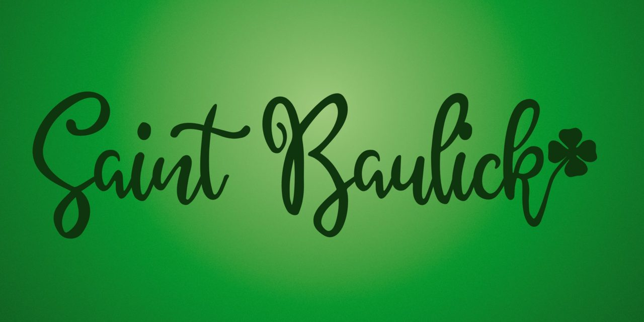 17-03-2018 : Saint Baulick au CARNABAULE