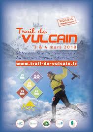 4/03/2018 – Trail du Vulcain
