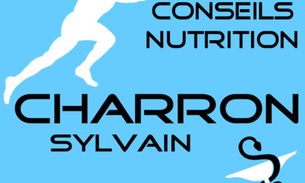 Sponsor : Pharmacie CHARRON