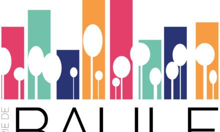 Sponsors : Mairie de Baule