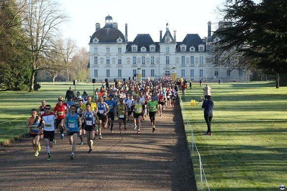 14-15 avril 2018 – Marathon de Cheverny