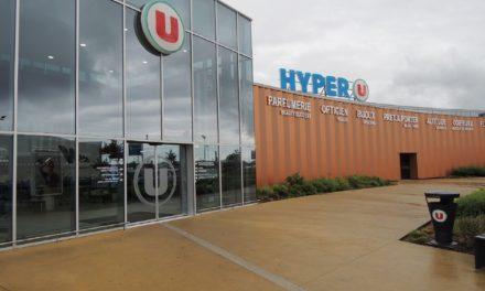 Sponsor : Hyper U Baule