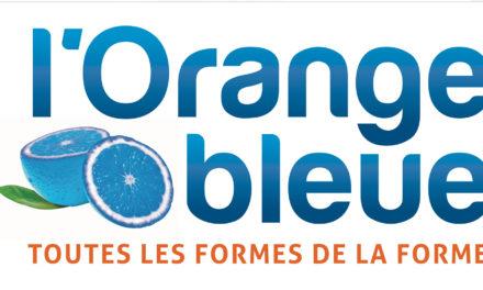 Sponsors : L'Orange bleue – Baule