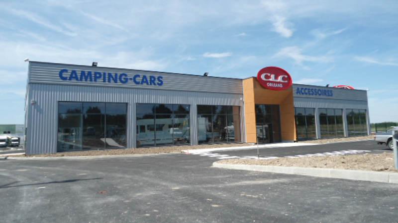 Sponsor : CLC Loisirs Meung sur Loire