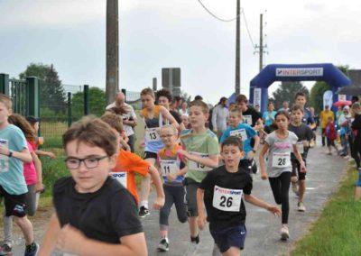 1 - Départ course enfant 600m