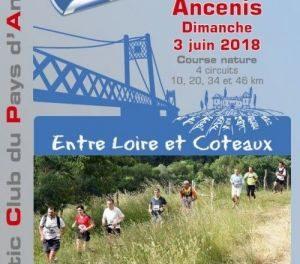 3/06/2018 – Entre Loire et Coteaux