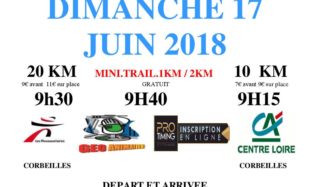 100 % Mignerette – 17/06/2018