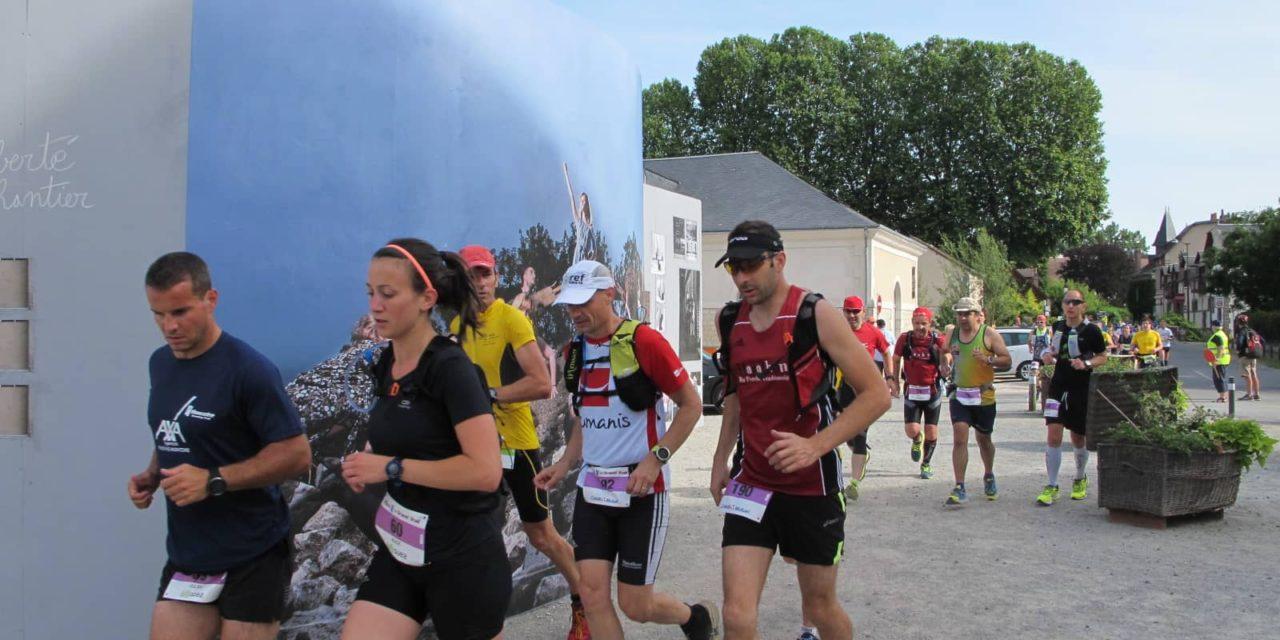 24/06/2018 – Trail de la Houzée (41)