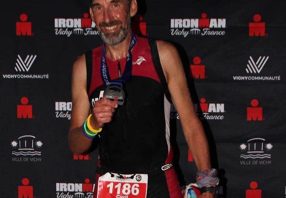26-08-2018 – Ironman de Vichy