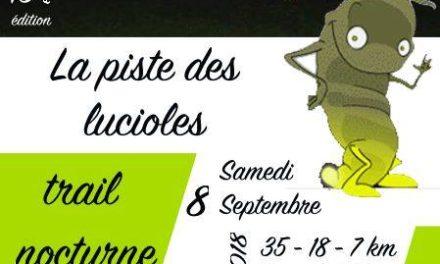 Trail La piste aux lucioles – Mont près Chambord