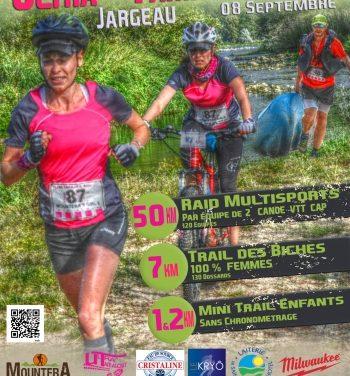 Le trail des biches 45-Jargeau