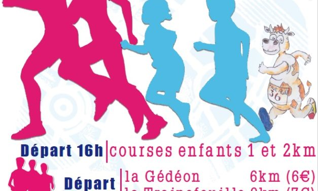 Fave run le 22/09/18 – Faverolles en berry (36)