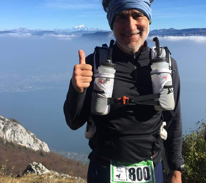 21/10/2018 – Le grand trail du lac