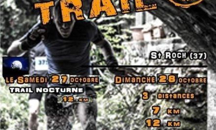 28/10/2018 – canicross du Golden trail