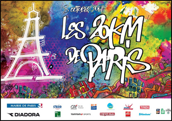 14/10/2018 – 20km de Paris