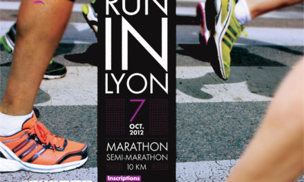 7/10/2018 – Run in Lyon