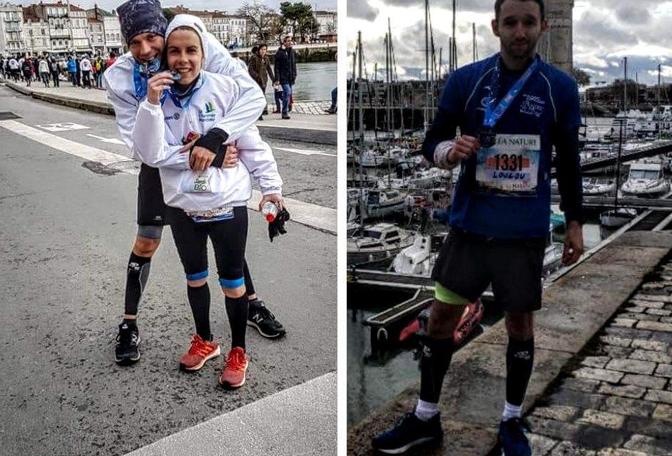 25-11-2018 – Marathon de la Rochelle
