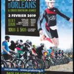 Bike & Run d'Orléans