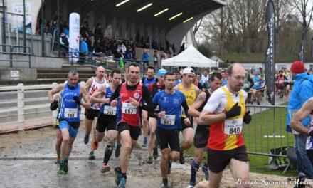27/01/2019 – championnats régionaux de cross à Chartres