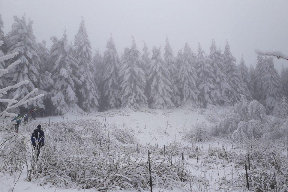 13-01-2019 – Trail hivernal du Sancy