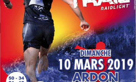 ARD TRAIL RAIDLIGHT