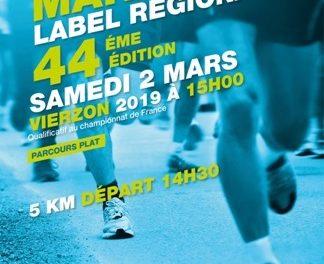 44ème Semi marathon de Verzion