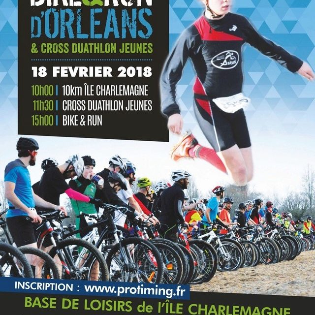 3/02/2019 – Bike & run Ile de Charlemagne (45)