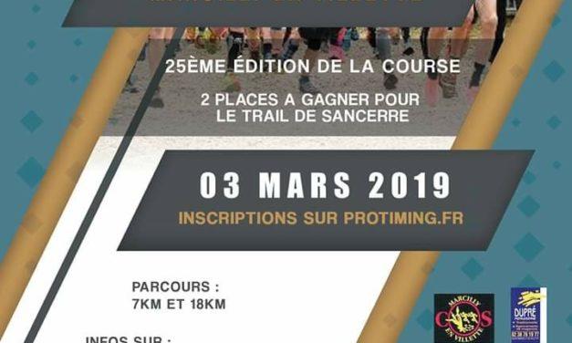 3/03/2019 – Les courses du Bourillon