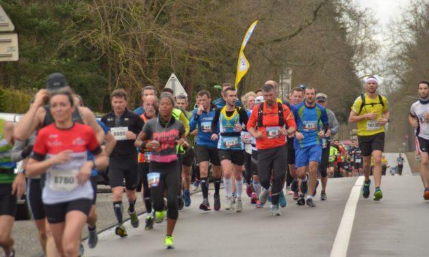 10/03/2019 – semi marathon de Montargis