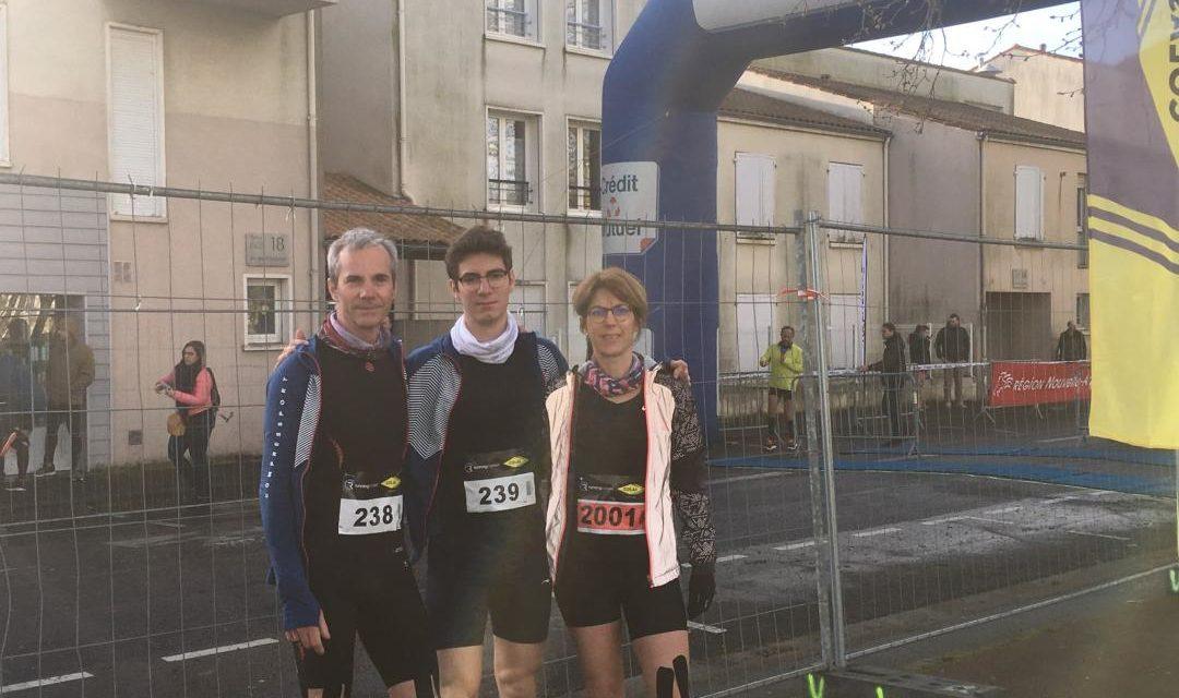 17-03-2019 – Semi marathon de La Rochelle