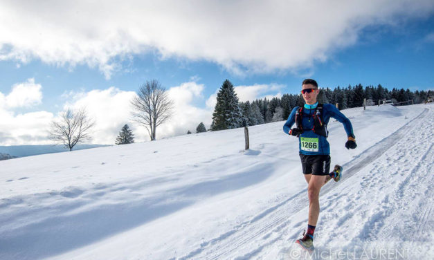 17/02/2019 – Trail de la Moselotte