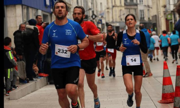 24-03-2019 – Les foulées Vendomoise