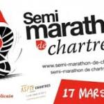17-03-2019 -Semi marathon de Chartres
