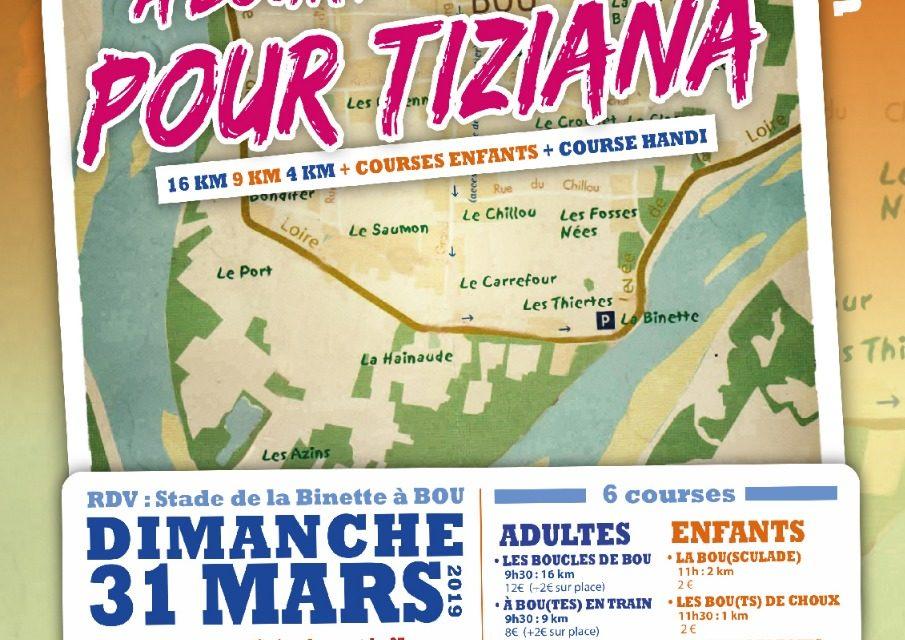 31/03/2019 – A bou(t) de souffle pour Tiziana