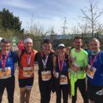 6/07-04-2019 – Marathon de Cheverny
