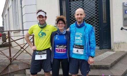 28-04-2019 – semi marathon d'Azay le Rideau