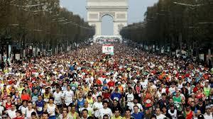14-04-2019 – Marathon de Paris