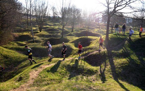 30-03-2019 – Trail des tranchées